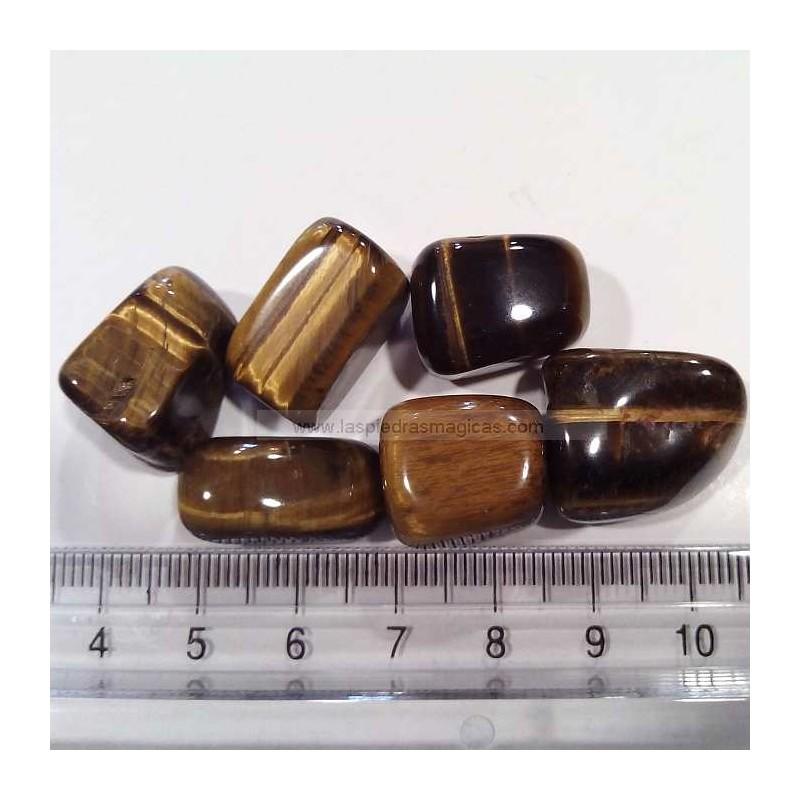 Ojo de tigre piedra propiedades significado 1 25 comprar for Piedras curativas propiedades