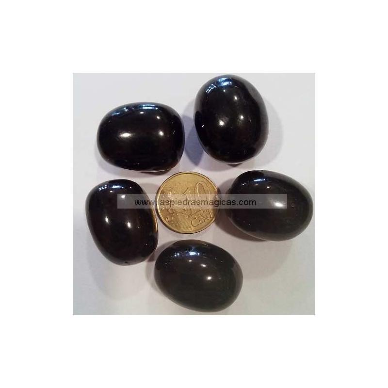 Piedra azabache propiedades significado 2 comprar precio for Piedra royal veta precio