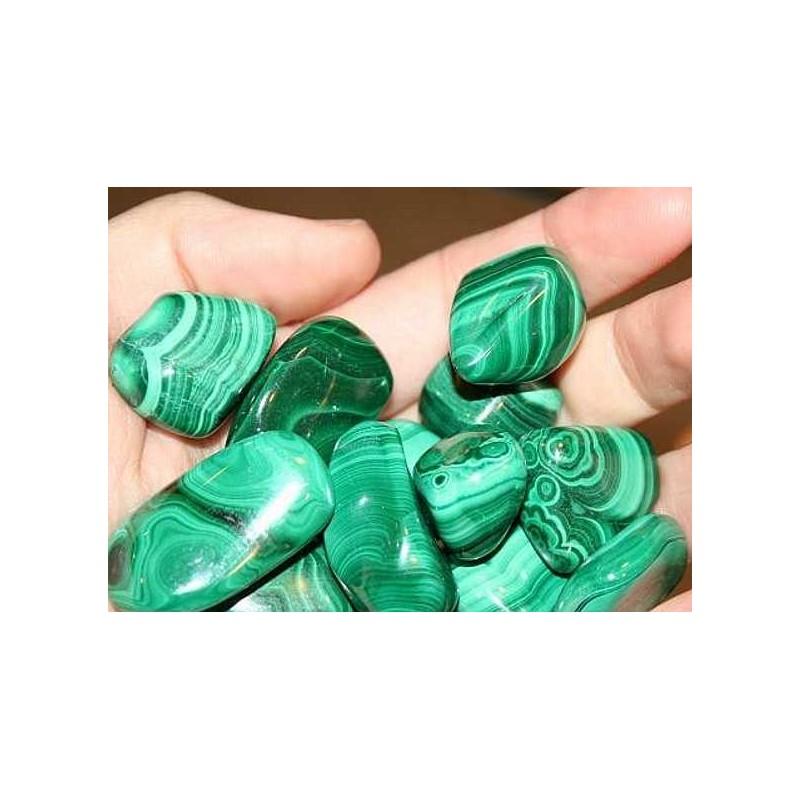 Malaquita piedra propiedades significado 2 75 comprar for Piedras curativas propiedades