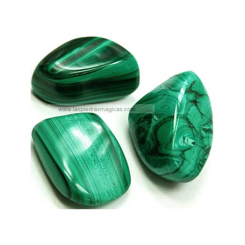 Malaquita piedra propiedades significado 2 75 comprar for Piedra royal veta precio